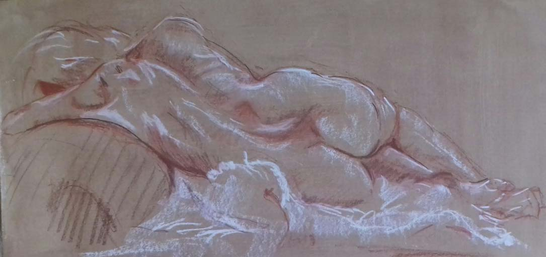 beginners life drawing, class, classes, liverpool, sefton, merseyside, figurative drawing, from nude model