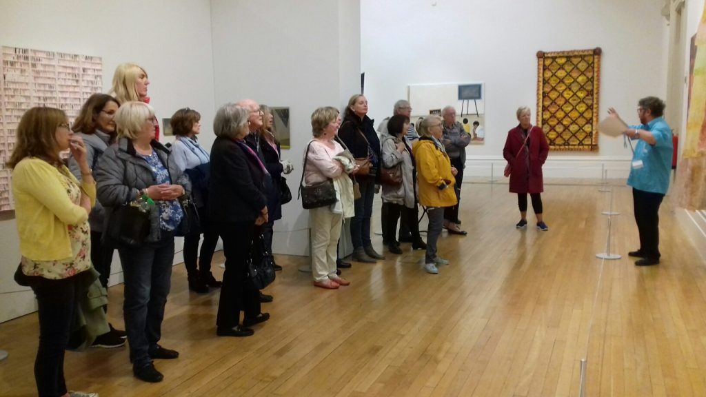 near me, art classes, visit to the walker art gallery, john moores, exhibition, beginners, art class, adult art, classes